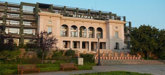 Hotel Miramar - Marmúsica