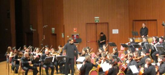 Concierto Marmúsica Madrid