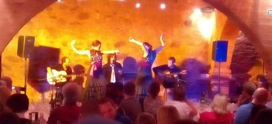 flamencocancortada
